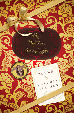 My Chocolate Sarcophagus by Claudia Carlson