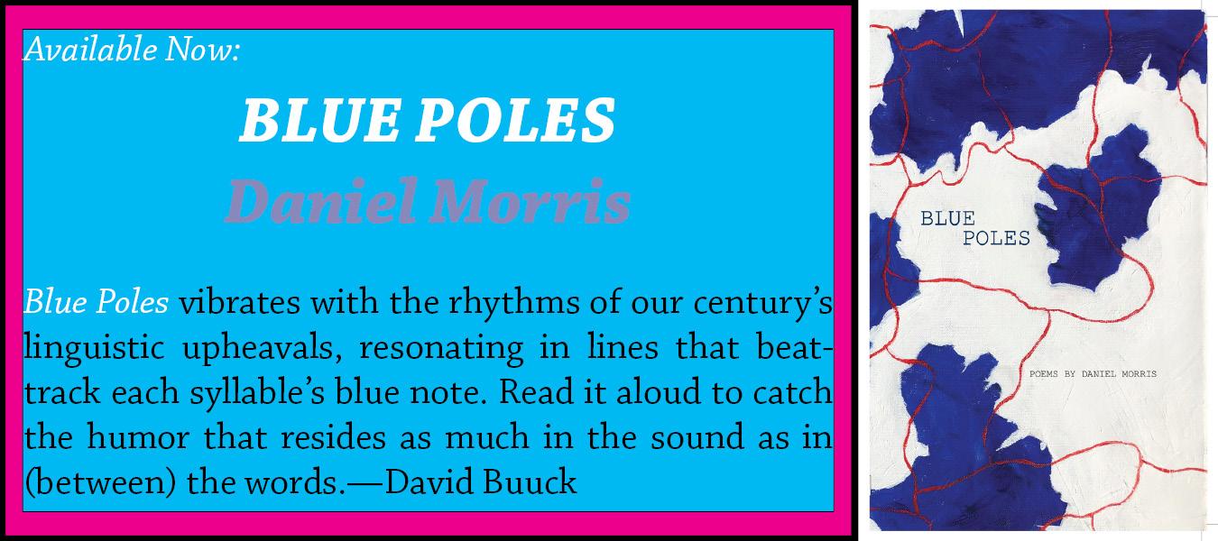 Morris web site ad