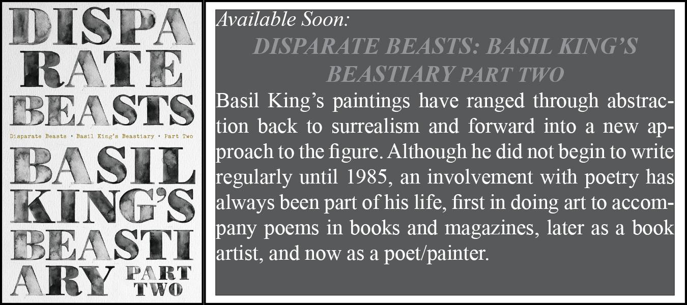 Basil King