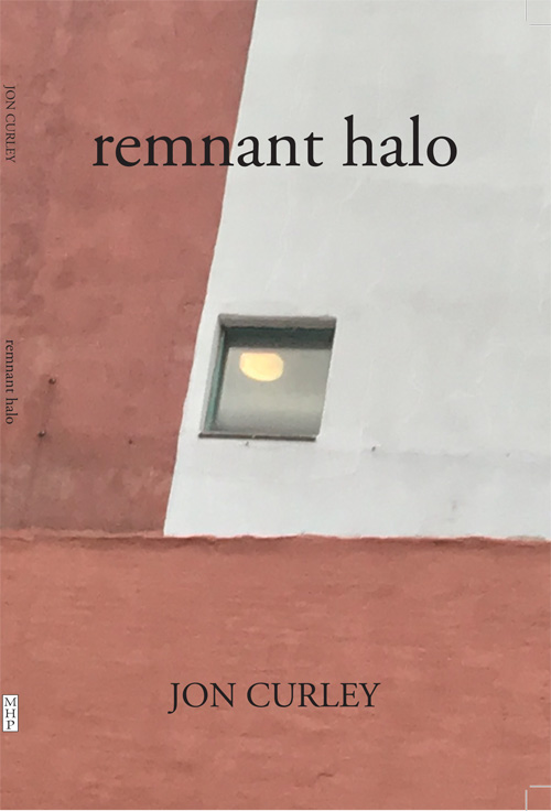 Jon Curley: Remnant Halo